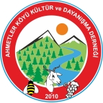 Ahmetler Köyü