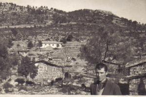 1960'larda Ahmetler