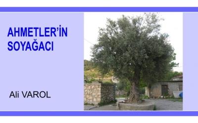 Ahmetler Köyünün Soy Ağacı
