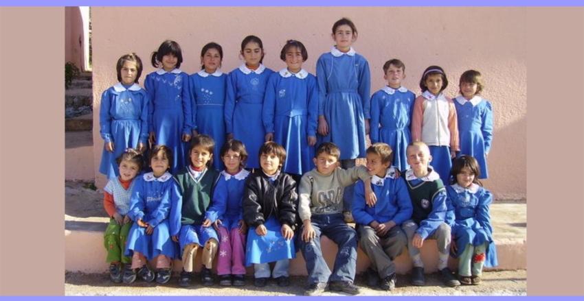 Ahmetler'İn Çocuklar