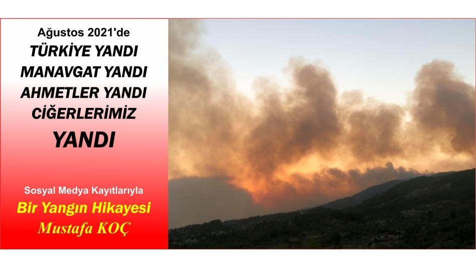 Yangından Çıkardığımız Dersler (10)
